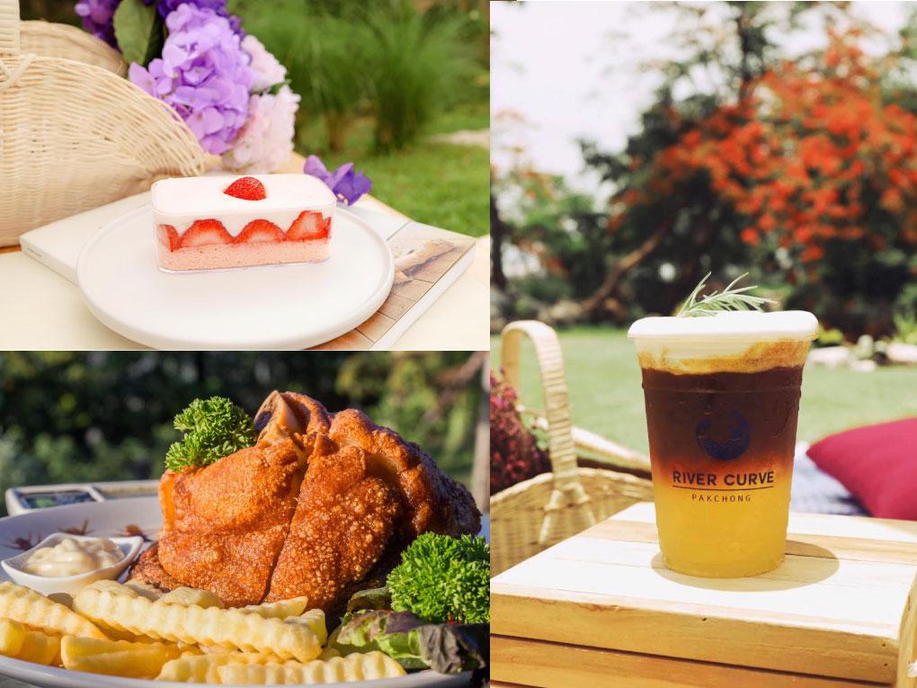 Rivercurve Cafe 2