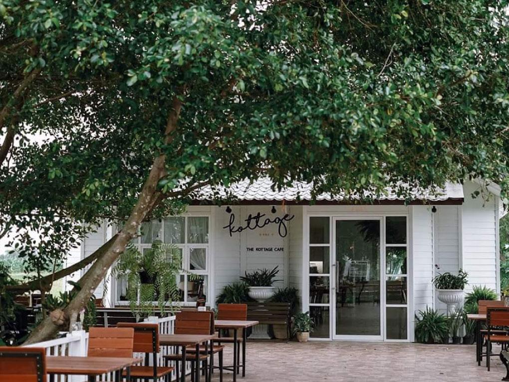 The Kottage Café ลาดหลุมแก้ว