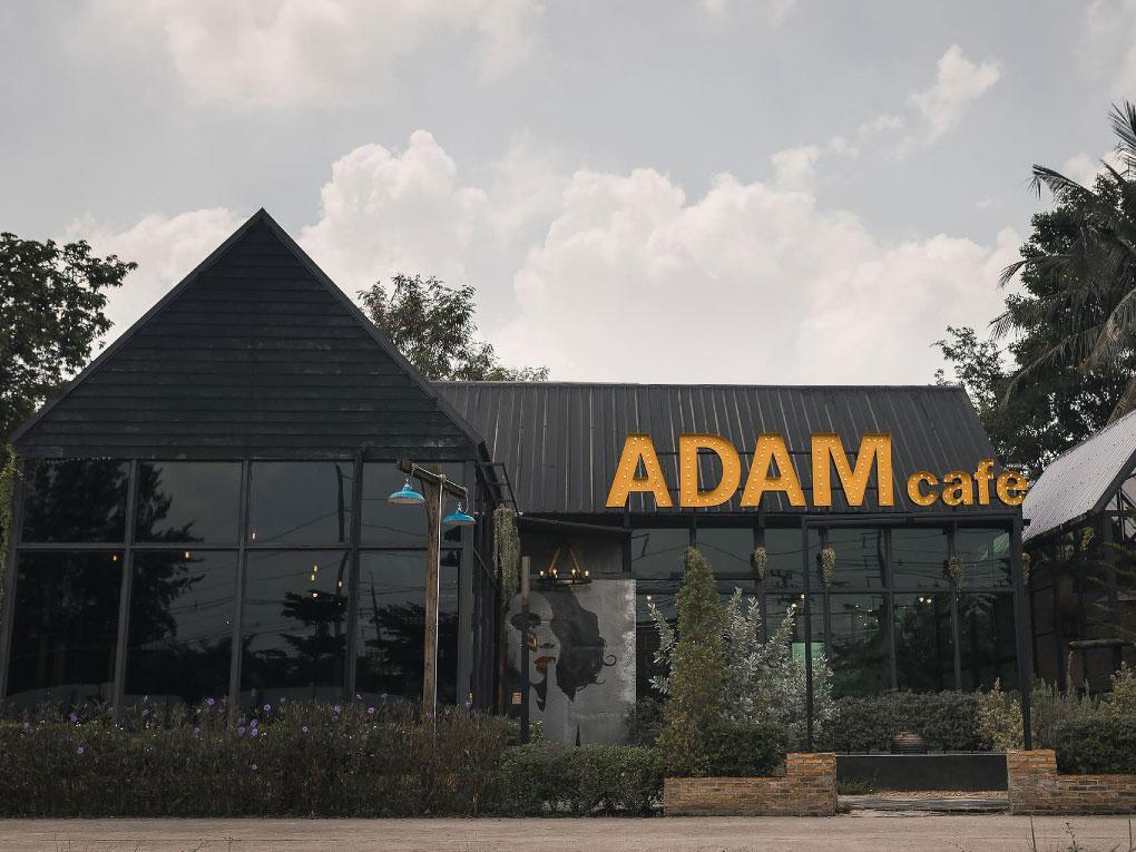 ADAM café