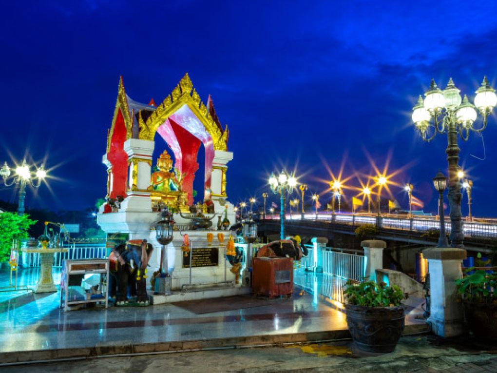 พระพรหมกับสังคมไทย