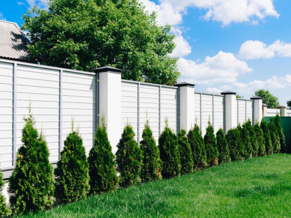 สร้างรั้วให้สูง
