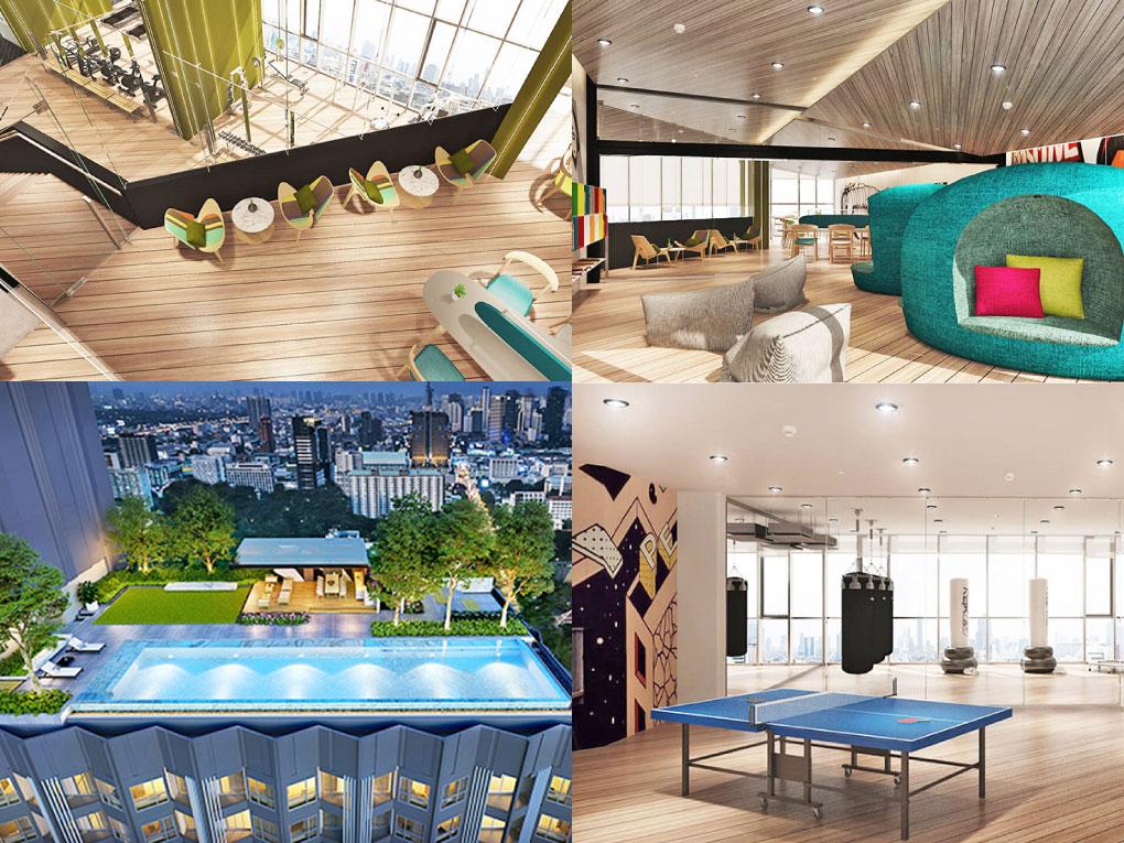 Triple Y Residence 2