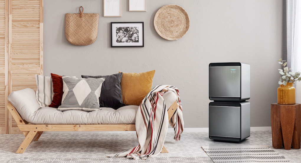 Samsung Cube Air Purifier