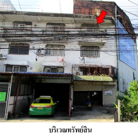 ขาย อาคารพาณิชย์ ตำบลวัดชลอ อำเภอบางกรวย จังหวัดนนทบุรี