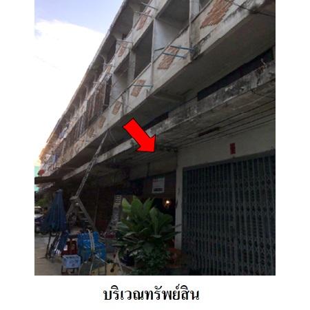 ขาย อาคารพาณิชย์ ตำบลโสนลอย อำเภอบางบัวทอง จังหวัดนนทบุรี