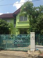 ให้เช่า บ้าน ตำบลบางตลาด อำเภอปากเกร็ด จังหวัดนนทบุรี