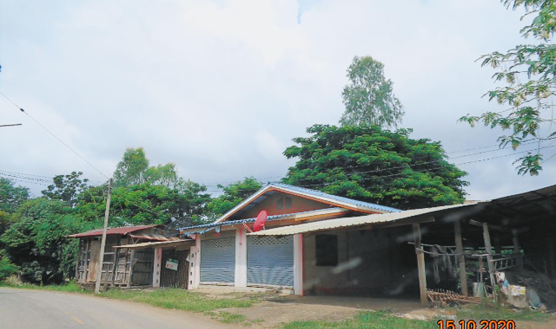 ขายถูก! บ้านเดี่ยว จังหวัดพิษณุโลก 02-88-07331