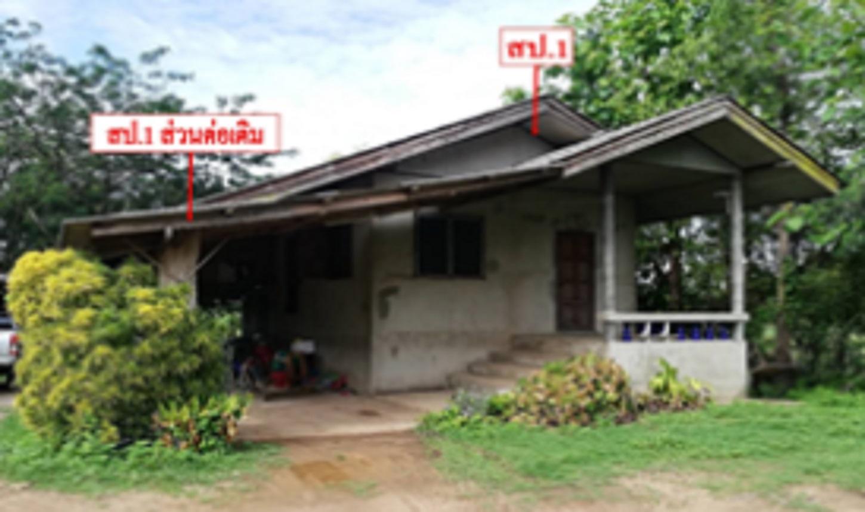 ขายถูก! บ้านเดี่ยว จังหวัดลำปาง 02-88-08127