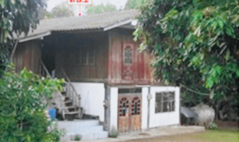 ขายถูก! บ้านเดี่ยว จังหวัดลำพูน 02-88-08183