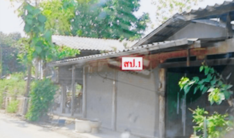 ขายถูก! บ้านเดี่ยว จังหวัดลำปาง 02-88-08400
