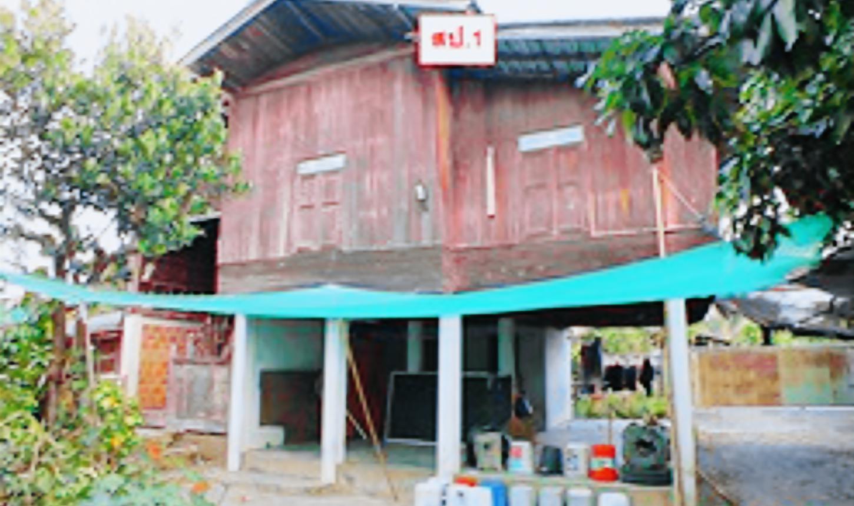 ขายถูก! บ้านเดี่ยว จังหวัดลำพูน 02-88-08487