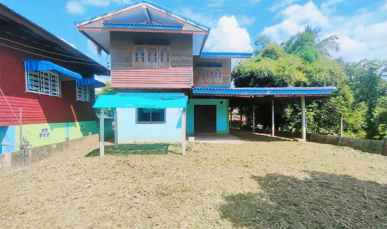 ขายถูก! บ้านเดี่ยว จังหวัดพิษณุโลก 02-88-08670