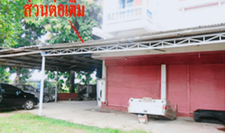 ขายถูก! บ้านเดี่ยว จังหวัดลำปาง 02-88-08948