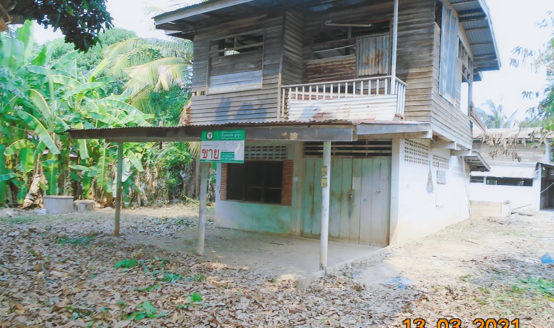 ขายถูก! บ้านเดี่ยว จังหวัดพิษณุโลก 02-88-09007