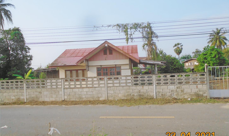ขายถูก! บ้านเดี่ยว จังหวัดพิษณุโลก 02-88-09131