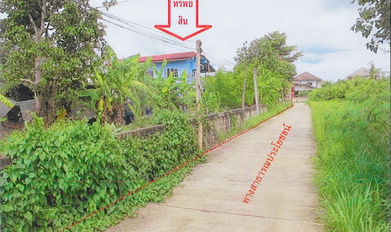 ขายถูก! บ้านเดี่ยว จังหวัดลำพูน 02-88-09690