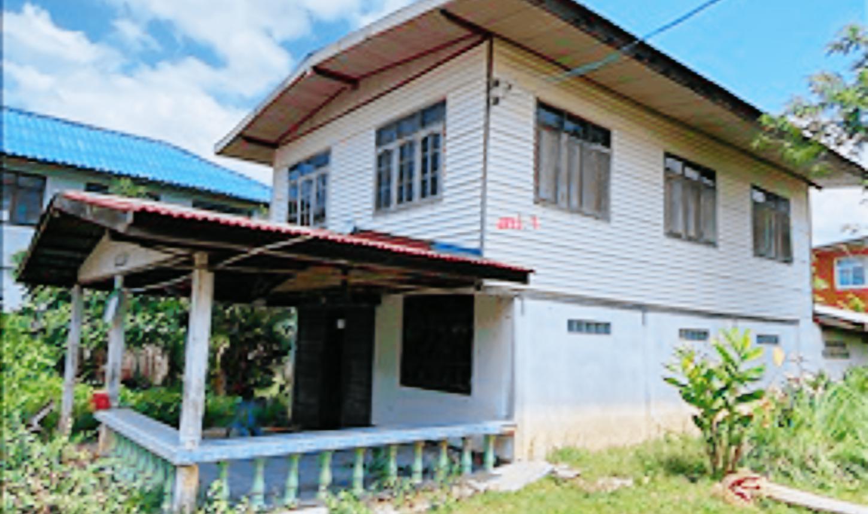ขายถูก! บ้านเดี่ยว จังหวัดมหาสารคาม 02-88-10943