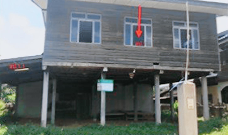 ขายถูก! บ้านเดี่ยว จังหวัดมหาสารคาม 02-88-10985