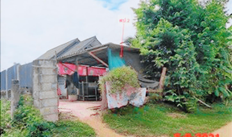 ขายถูก! บ้านเดี่ยว จังหวัดลำปาง 02-88-11088