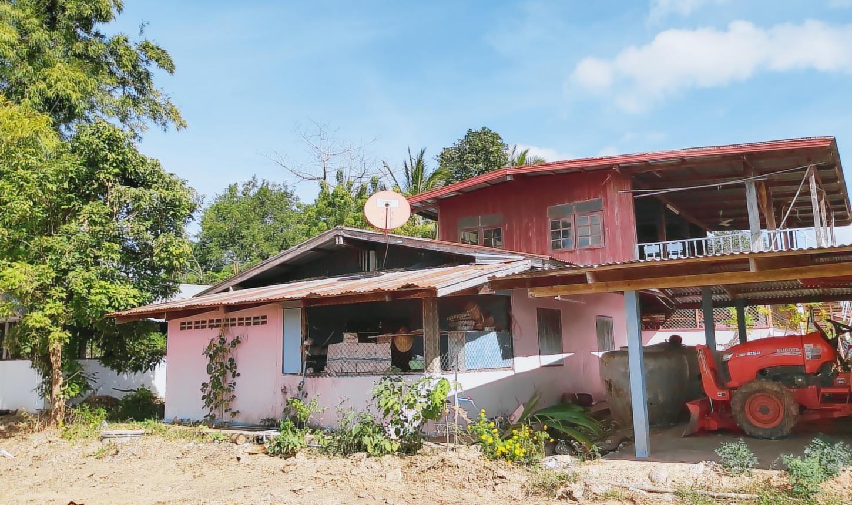 ขายถูก! บ้านเดี่ยว หมู่บ้านชุมชนบ้านกุดกลอย 02-88-12172