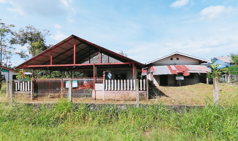 ขายถูก! บ้านเดี่ยว จังหวัดบึงกาฬ 02-88-12173