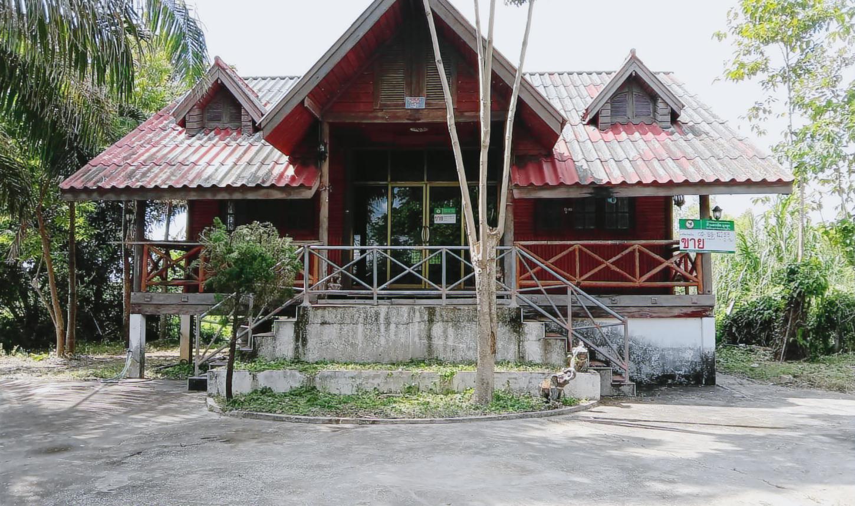 ขายถูก! บ้านเดี่ยว จังหวัดกาฬสินธุ์ 02-88-12233