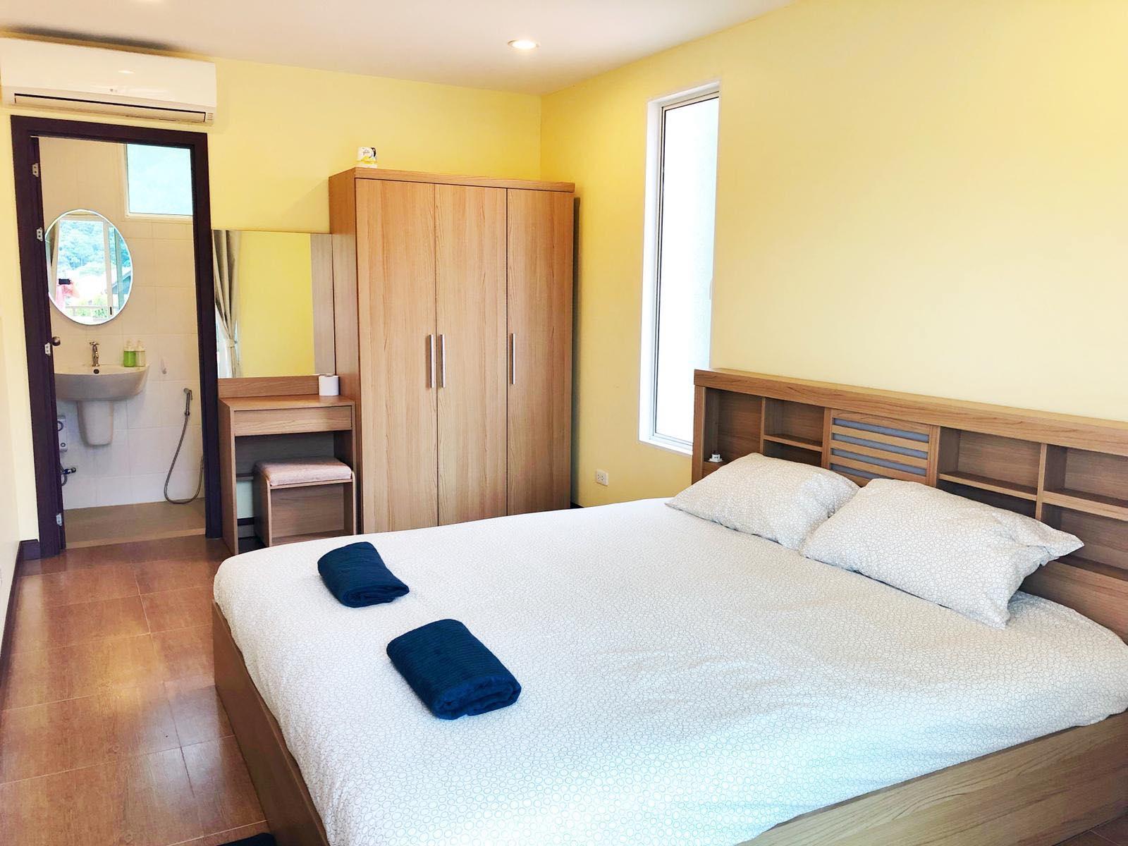 ให้เช่า ทาวน์เฮ้าส์ 3 ห้องนอน ย่าน Kammala