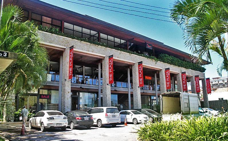 ให้เช่า อาคารพาณิชย์ 1 ห้องนอน ย่าน Choeng Thale