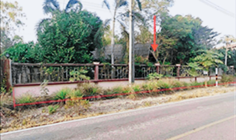 ขายถูก! บ้านเดี่ยว จังหวัดพิษณุโลก 02-88-07961