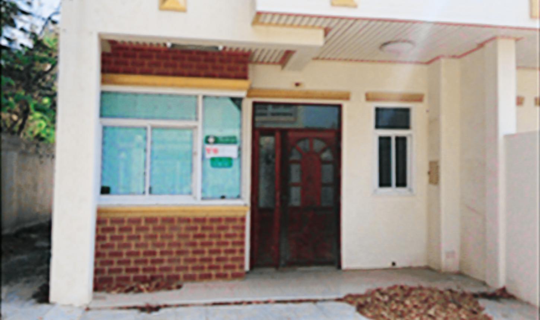 ขายถูก! ทาวน์เฮ้าส์ หมู่บ้านสุรนารายณ์ทาวน์โฮม 03-88-04173