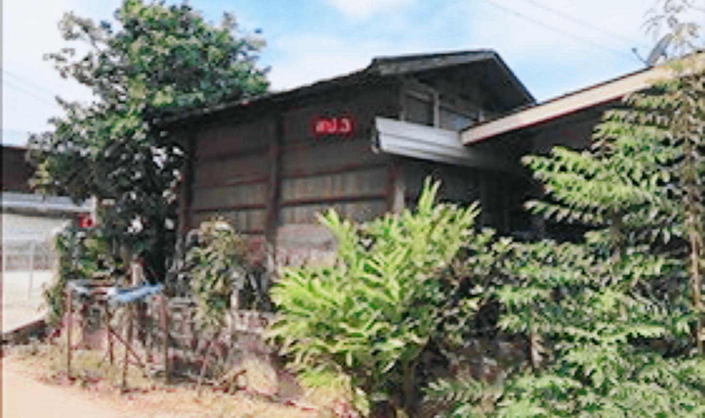 ขายถูก! บ้านเดี่ยว จังหวัดศรีสะเกษ 02-88-12139