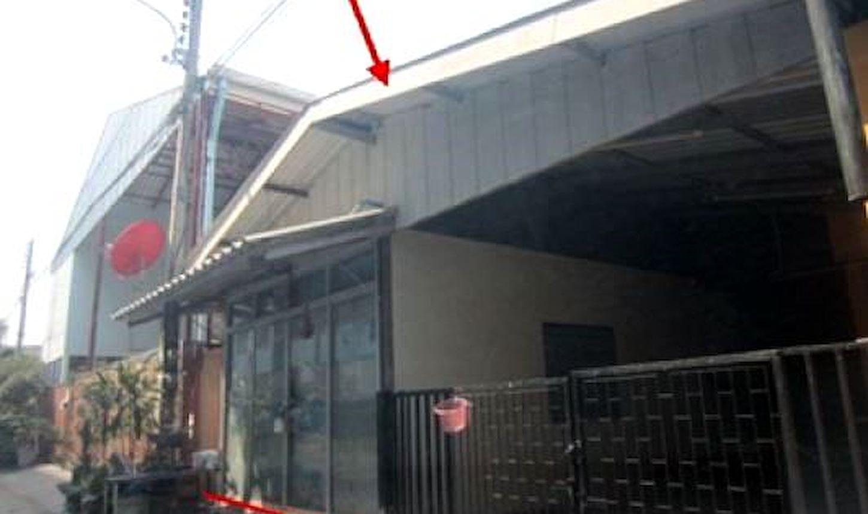 ขายถูก! ทาวน์เฮ้าส์ หมู่บ้านไทยธานี 39 จังหวัดปทุมธานี 03-88-05047