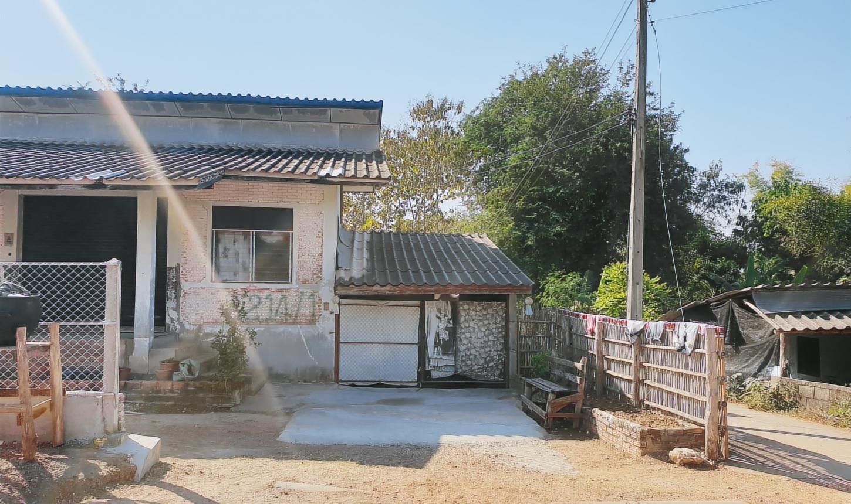 ขายถูก! บ้านเดี่ยว จังหวัดลำปาง 02-88-12302