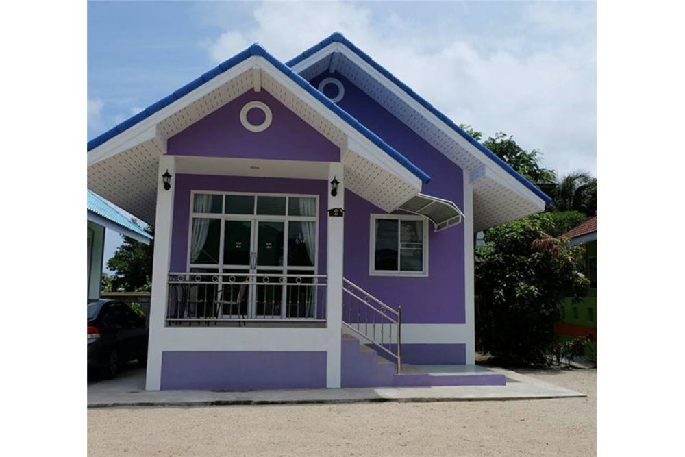 Brand new house 2 bedroom for rent