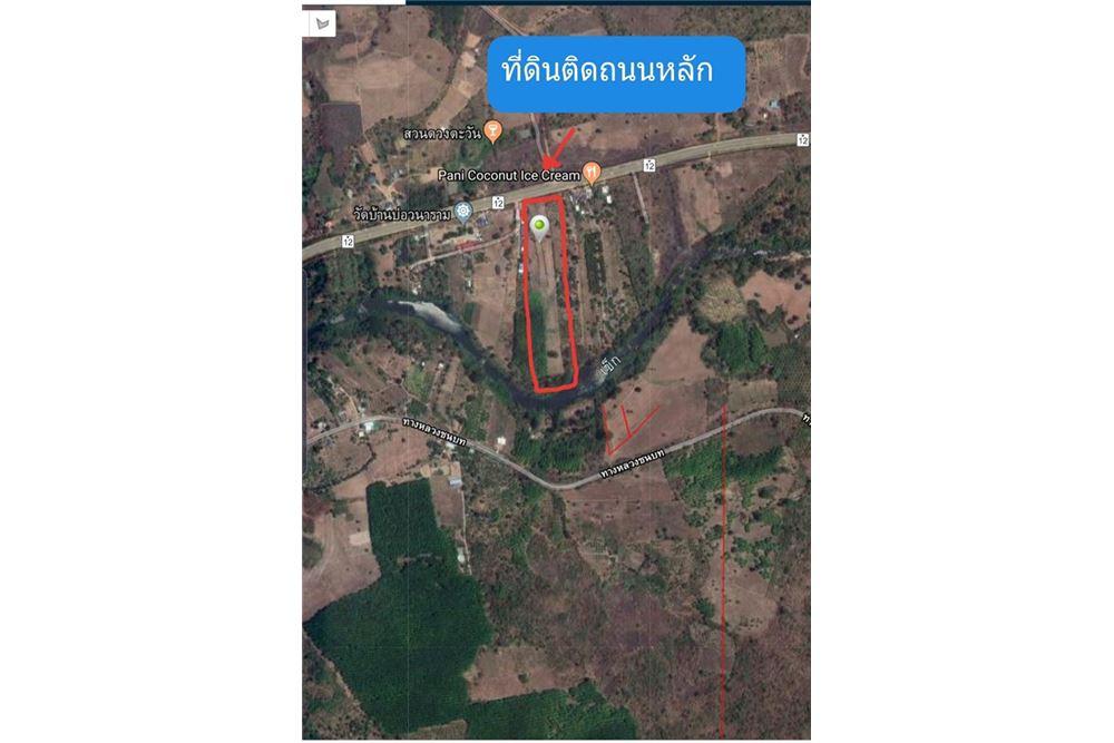 Land For Sale Wang Thong Phitsanulok <BR> <BR>Size : 2 Rai <BR>20x200  <BR> <BR>Price : 4MB <BR> <BR>