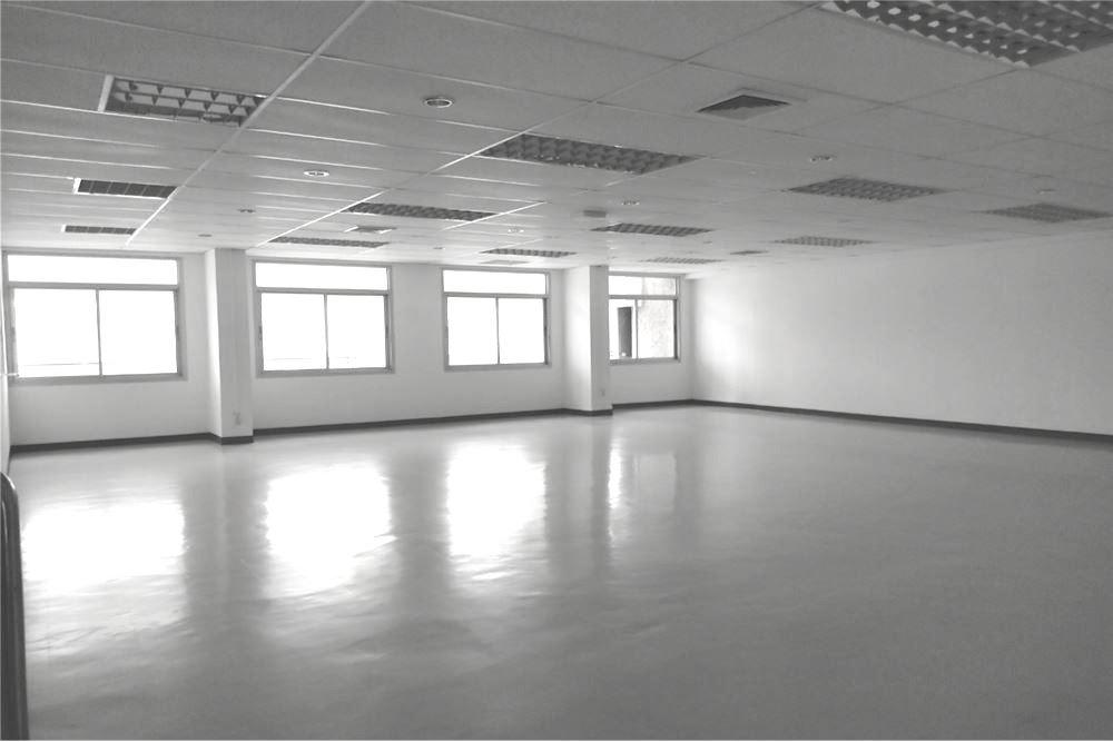 Office Space near BTS Saladaeng
