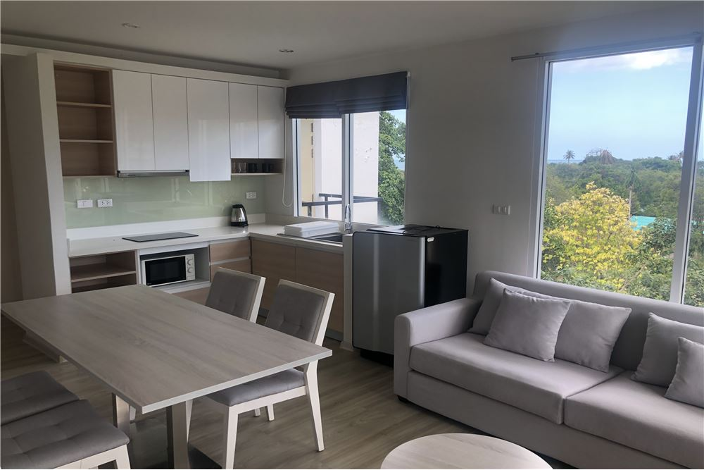 modern apartment located in Chaweng Koh Samui