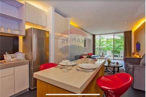 Modern Apartment for Sale in Kamala