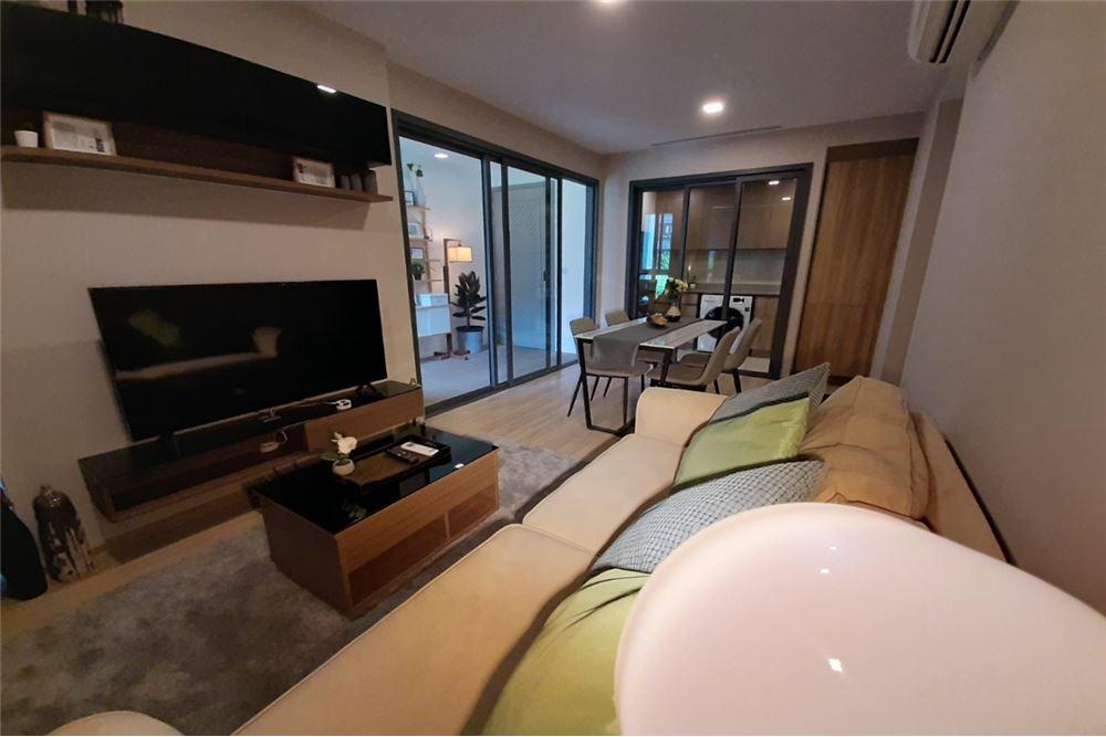 2 bedroom for rent @ BTS Ekamai