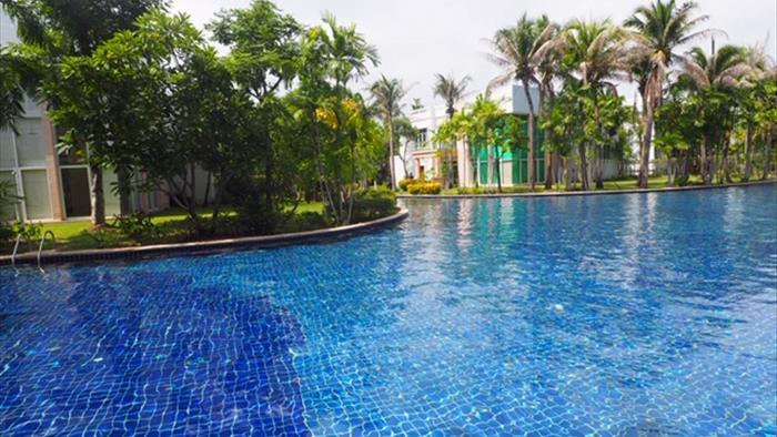 Condominium Blue Lagoon, Hua Hin 148 sq.m. 2 brs. 2 bths.,   condo For Sale,  For Rent, Blue Lagoon Resort Hua Hin Cha Am