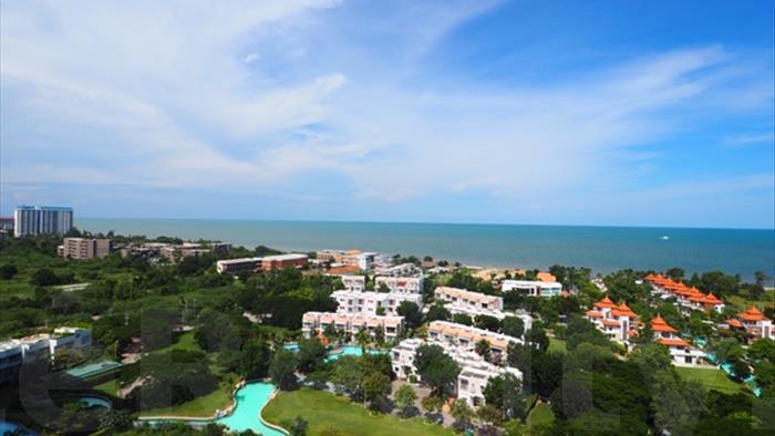 Condominium Boathouse, Hua Hin 55 sq.m. 1 brs., 1 bths.,Under market price!  condo For Sale,  For Rent, Boathouse Hua Hin Cha Am