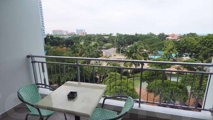 Beachfront condominium Boathouse, Hua Hin. 44 sq.m. studio, 1 bth.    condo For Sale,  For Rent, Boathouse Hua Hin Cha Am