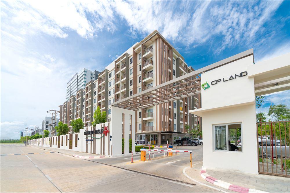 For Sale1 bedroom condominium in the center of NST