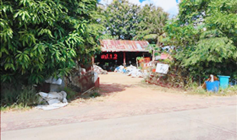 ขายถูก! บ้านเดี่ยว หมู่บ้านบ้านโนนข่าพัฒนา 02-88-12672