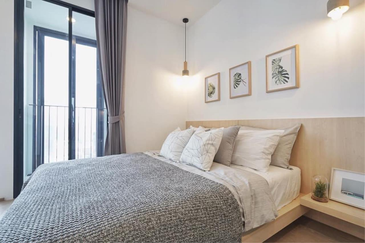 Ashton Chula-Silom for Rent