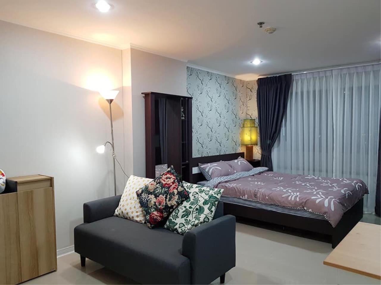 Condo For Rent – Lumpini Ville Sukhumvit 77