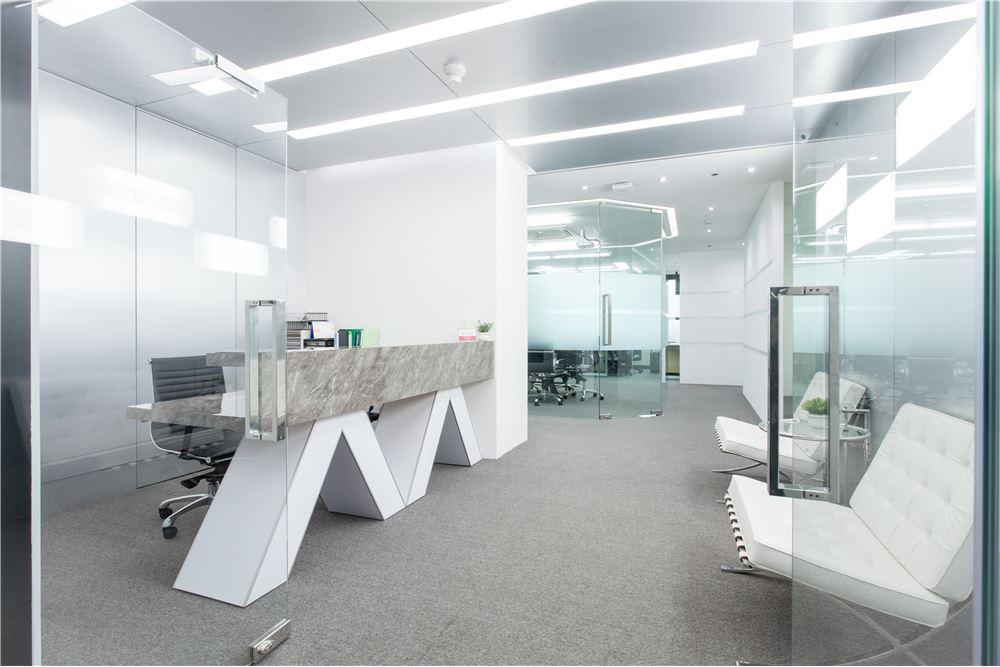 Professional Serviced Office near BTS Ekamai