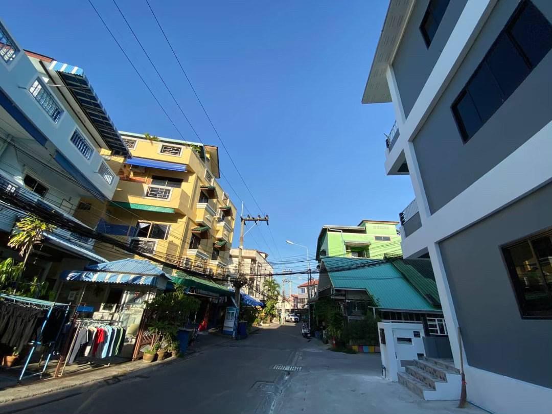 ขาย อาคารพาณิชย์ ย่าน Nong Pru