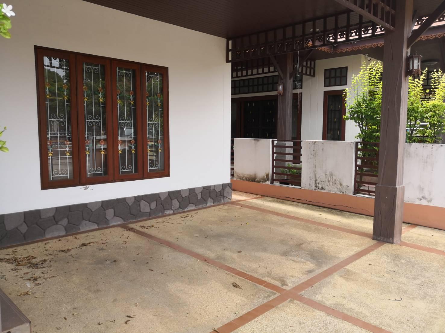 ให้เช่า ขาย บ้าน 2 ห้องนอน ย่าน Nong Pru