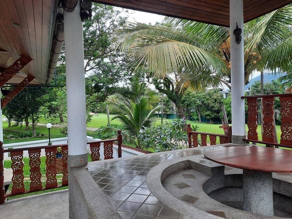 ขาย บ้าน 2 ห้องนอน ย่าน Kathu